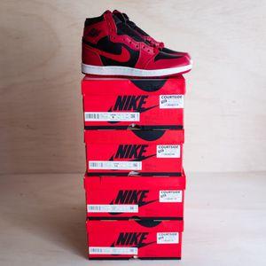 Jordan 1 Retro High 85 Varsity Red Size 8 10 10.5 for Sale in Brier, WA