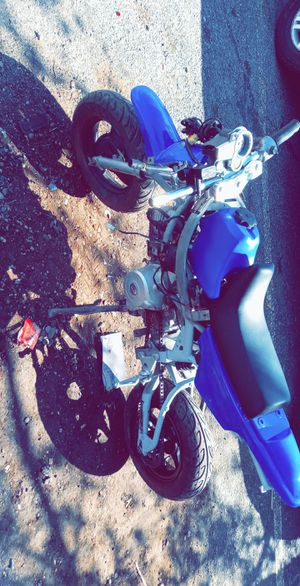 Automatic 110cc medium size crotch rocket for Sale in LOS RNCHS ABQ, NM
