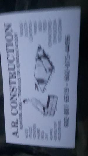 Work masonry for Sale in Payson, AZ