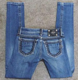 Miss Me jeans size 26 for Sale in Wichita, KS