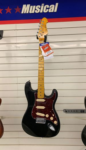 fcp 2344 - SPECTRUM Electric Guitar for Sale in Houston, TX