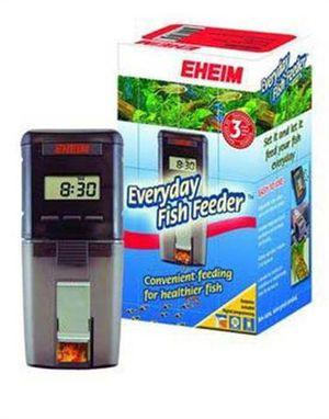 Eheim aquarium fish auto feeder (brand new) for Sale in Laguna Hills, CA