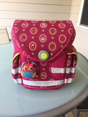 Die Spiegelburg Backpack School Bag for Sale in Atlanta, GA