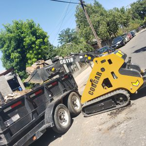 Tractor for hire for Sale in Citrus Heights, CA