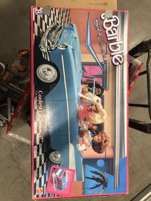 Barbie 1957 Chevy Car for Sale in Escondido, CA