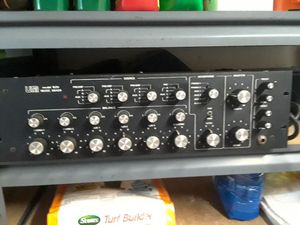 UREI Music Mixer for Sale in Williamsport, PA
