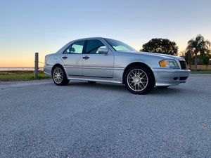 Mercedes C36 AMG for Sale in Lake Wales, FL