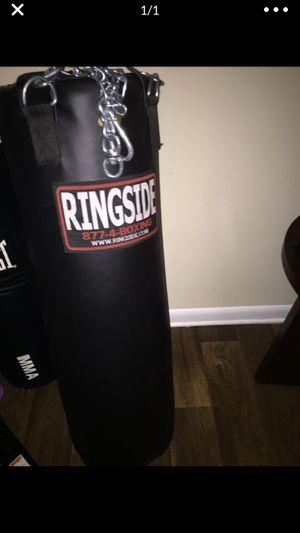 100 pound heavy bag $70 for Sale in Nashville, TN