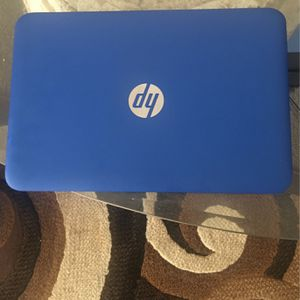HP notebook Almost New for Sale in Detroit, MI