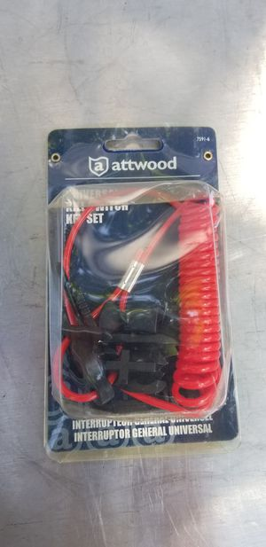 Engine kill switch for Sale in Ontario, CA