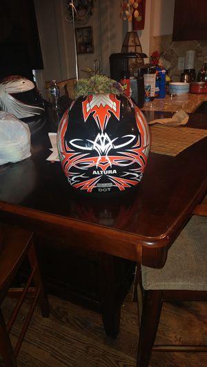 Vega helmet for Sale in Atlanta, GA