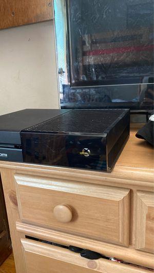 Xbox 1 for Sale in Springfield, VA