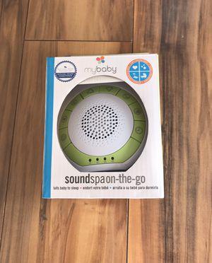 Sound Spa on the go for Sale in San Antonio, TX