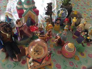 Disney collection for Sale in Sacramento, CA