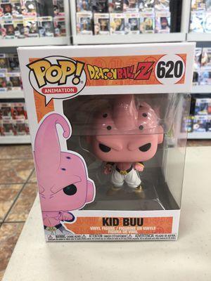 DragonBall Z - Kid Buu Funko POP for Sale in Los Angeles, CA