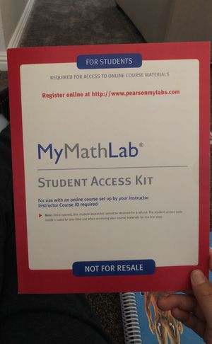 Online code for math90 for Sale in Stockton, CA