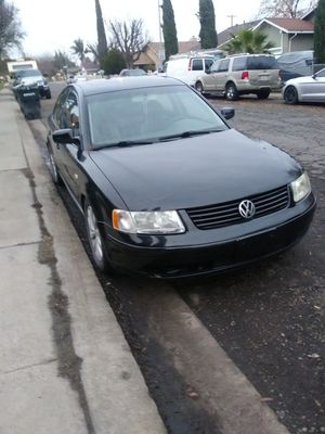 2000 passat for Sale in Modesto, CA
