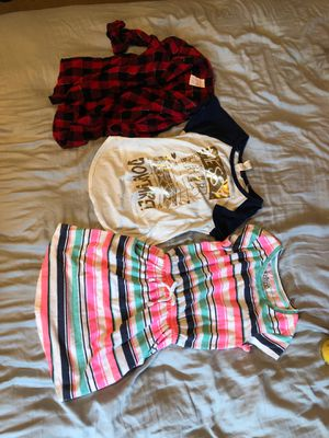 6/7 kids clothes for Sale in Marysville, WA