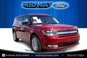 2017 Ford Flex for Sale in Miami, FL