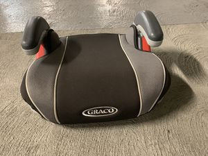 Graco Booster Seat for Sale in Irvine, CA