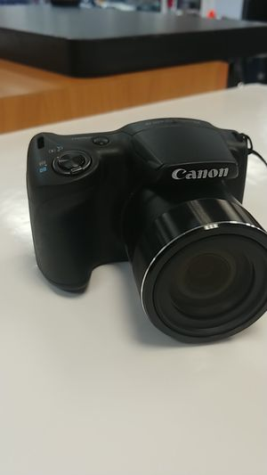 Cannon digital camera PowerShot s for Sale in Port St. Lucie, FL