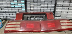 1989 Toyota supra tail lights 3 piece for Sale in Norwalk, CA