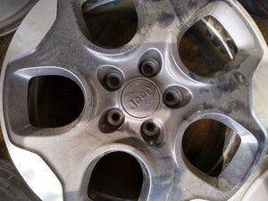 Jeep Renegade wheels 16 for Sale in Lithonia, GA
