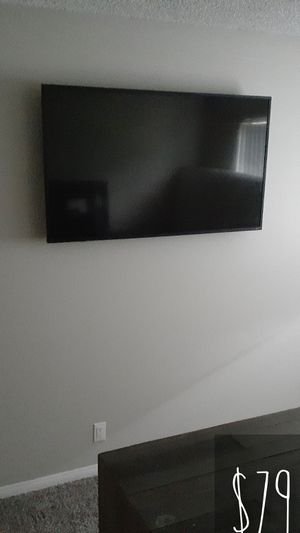 "TV Mount only $79, holds TVs up to 65"" for Sale in Fontana, CA"