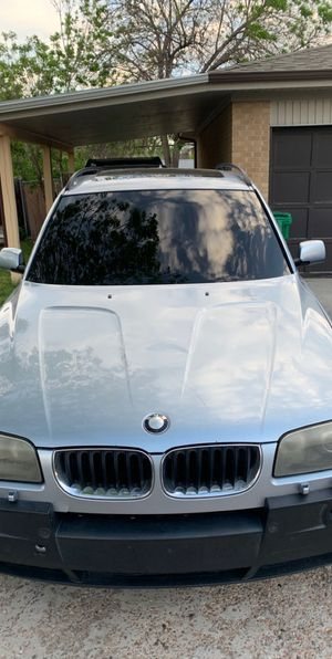 BMW X3 for Sale in Aurora, CO