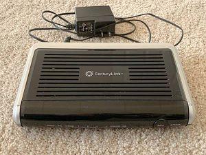 CenturyLink C1000A DSL Modem / Wireless Router for Sale in Renton, WA