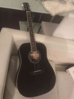Savannah guitar model SO-SGD-10-BK for Sale in BOWLING GREEN, NY