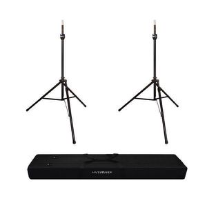 2x Ultimate Support TS-99 Pro Audio Stand Trípode X0028MZJMX for Sale in Miami, FL