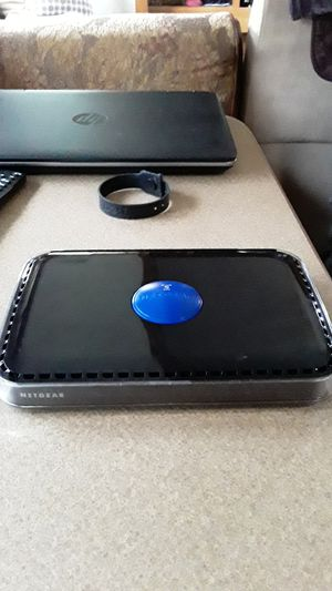 Netgear N600 Wirless Dual Band Router for Sale in La Mesa, CA