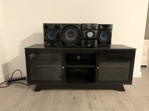 TV Stand for Sale in Bayonne, NJ