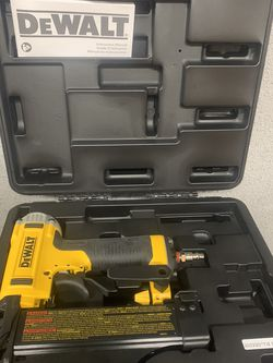 DeWALT 23-Gauge 2 in. Pin Nailer for Sale in Maywood,  CA