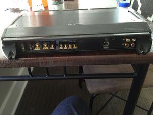 Kenwood amplifier for Sale in Boston, MA