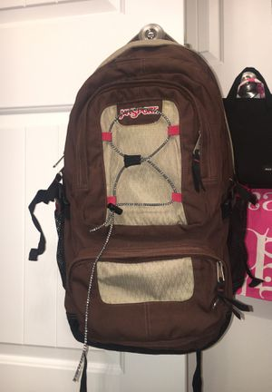 Jansport backpack for Sale in Greensboro, NC