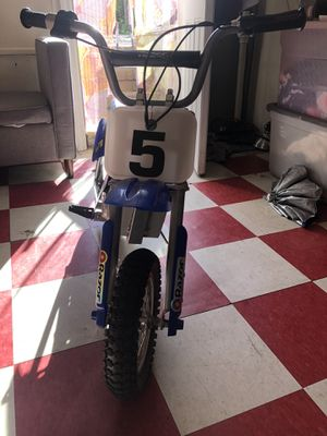 Kids Electric Motorcycle for Sale in The Bronx, NY