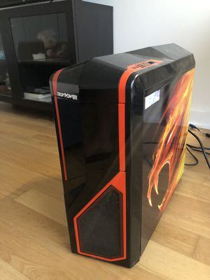IBuypower desktop, NIVDA GeForce GTX750, Desktop, Computer, for Sale in New York, NY