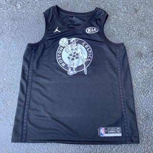 2018 Kyrie Iriving NBA All Star Jersey for Sale in Montgomery, IL