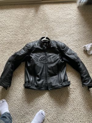 Alpinestar Motorcycle jacket for Sale in San Diego, CA