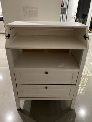 Changing table for Sale in Hollywood, FL