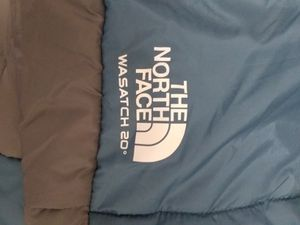 THE NORTH FACE WASATCH 20 DEGREE for Sale in Portland, OR