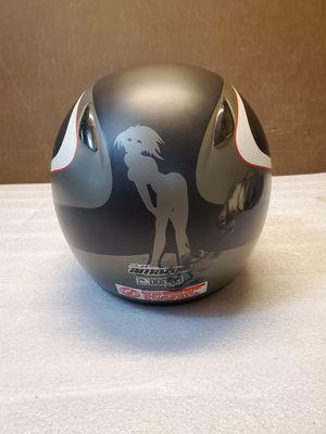 HJC motorcycle helmet for Sale in Hackensack, MN