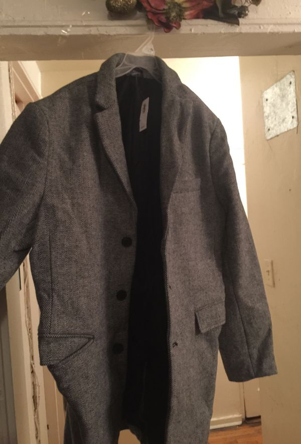 Old navy blazer jacket(Men's)