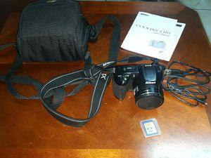 Nikon 12mp camera for Sale in Lodi, CA