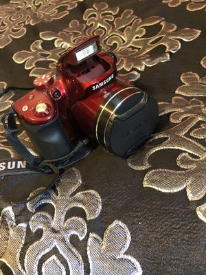 Samsung Digital Camera for Sale in Merced, CA