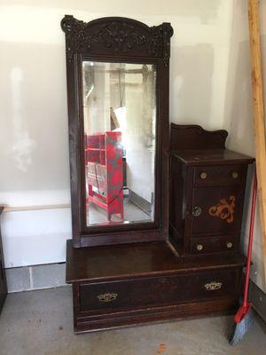 Antique Furniture- 1800's Gentlemen's Suit for Sale in Franklinton, NC