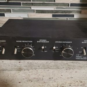 ADC V400 - Video Sound Processor for Sale in Country Club Hills, IL