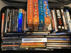 Assorted DVDs for Sale in Antioch, CA